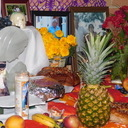 Day of the Dead Celebration Mass photo album thumbnail 6