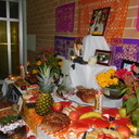 Day of the Dead Celebration Mass photo album thumbnail 4